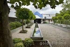 Отель Resort Zutphen