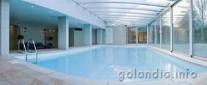 Бассейн отеля Resort Zutphen
