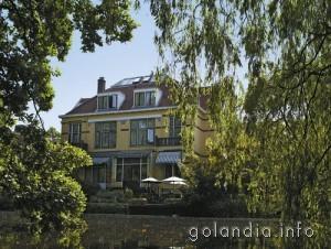 Отель King's Villa в Амстердаме