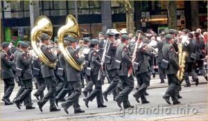 вооруженные силы в Нидерландах