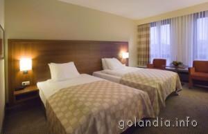 Отель Crowne Plaza Маастрихт