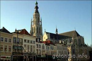 Бреда (Breda)