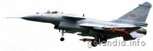 Отказ от военной авиатехники