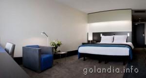 Отель Holiday Inn Эйндховен