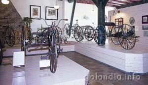 Неймеген музей велосипедов