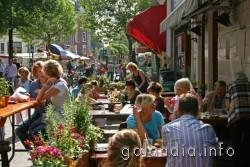 Район Пейп в Амстердаме