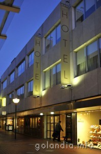 Отель Boutique Lumiere Эйндховен