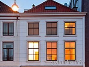 Отель Maff Appartement Гаага