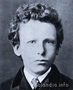 Винсент Виллем Ван Гог