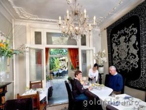 Отель d'Orangerie Маастрихт