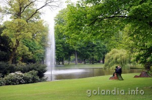 Парк Валкенберг (Бреда)