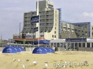 Отель Carlton Beach Гаага