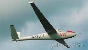 Испытания авиатехники в Голландии