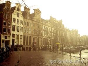 Нидерланды Амстердам