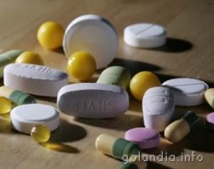 Лекарственные препараты в Нидерландах