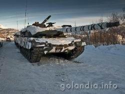танк Нидерланды