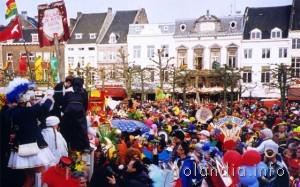 Карнавалы в Нидерландах