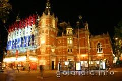 театр Stadsschouwburg Амстердам