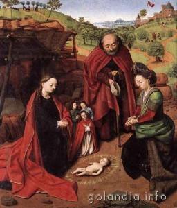 История Нидерландов до XV века