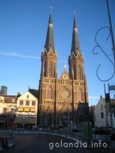 Тилбург Нидерланды