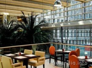 Отель NH Den Haag Гаага
