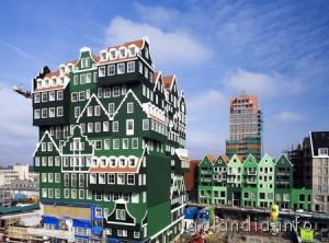 Отели Нидерландов