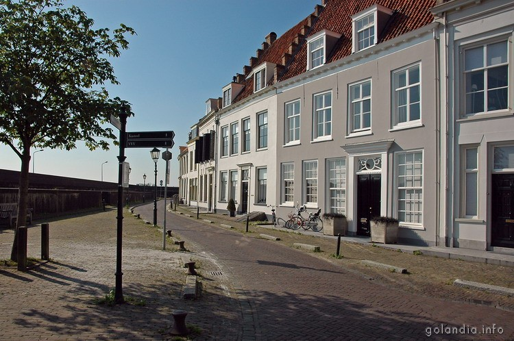 Дорн, Нидерланды