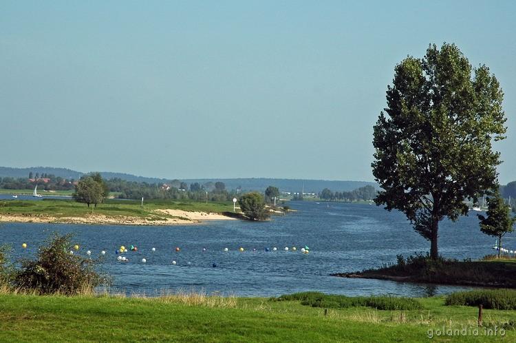 Река в Дорне