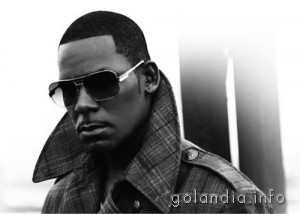 R. Kelly спел на Х-Factor
