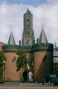 Eusebius Church, Arnhem