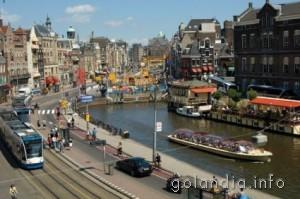 Покупательная способность в Голландии