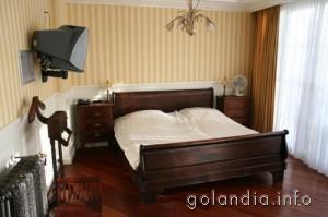 Отель Hotel Stad en Land Алкмаар