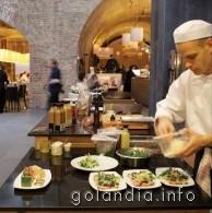 Отели и рестораны Голландии