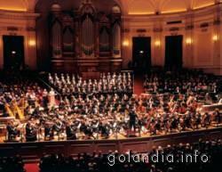 Королевский Оркестр Концертхебау