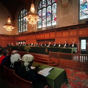 Дворец мира – Международный суд ООН в Гааге