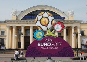 матч Голландия-Германия 2012