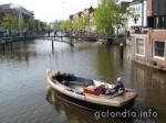 Воды Нидерландов