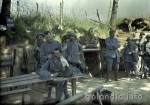 Период Первой Мировой войны в Нидерландах