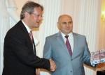Нидерланды - это лидер зарубежных инвесторов Кубани