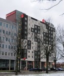 Гостиница Ibis Amsterdam City West (Амстердам)