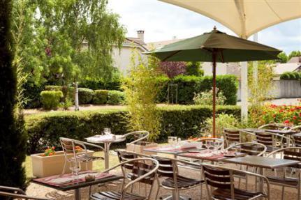 Сеть французских дешевых отелей Campanile (Венло)