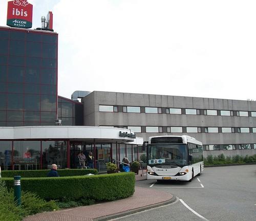 Hotel Ibis Amsterdam Airport. Стандартное размещение (Схипхол, Амстердам)