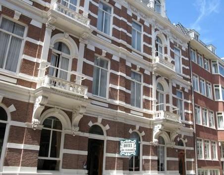 Sandton Hotel De Filosoof (Амстердам)