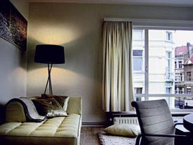 Miauw Suites hotel (Амстердам)