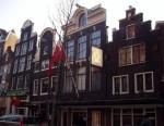 Vlieghen. Поесть у пяти мух (Амстердам)