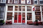 Bussia - итальянский ресторан в Амстердаме