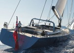 Гоночные яхты - новый этап в жизни голландской верфи