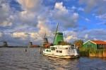 Речные круизы по Голландии