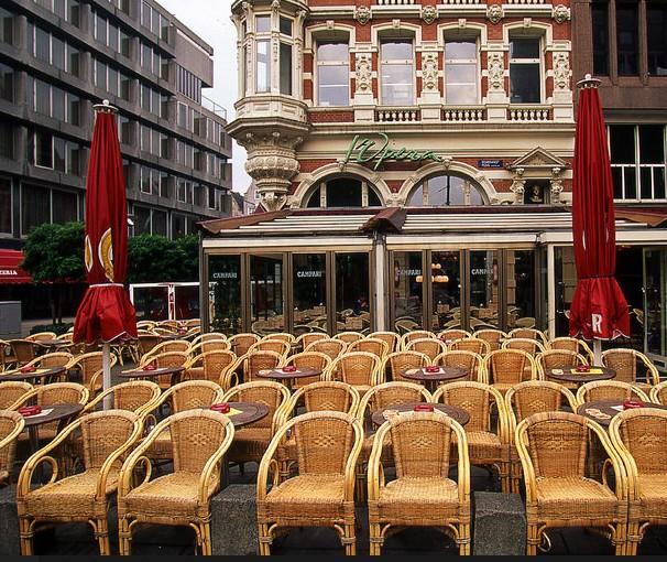 Grand Cafe LOpera (Амстердам)