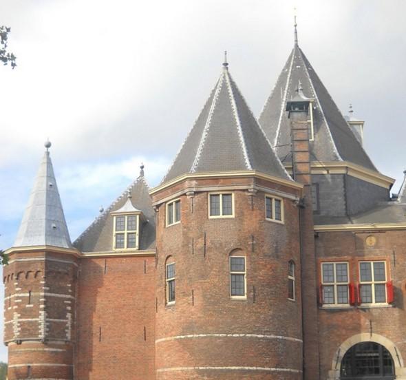Весовая палата (Амстердам)